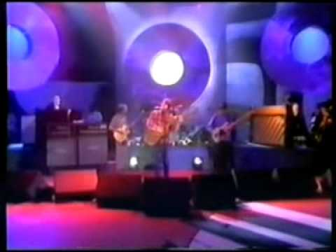 Ocean colour scene live on Jools holland with Paul Weller (Part 1)