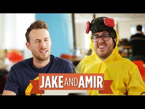Jake and Amir: Ebola