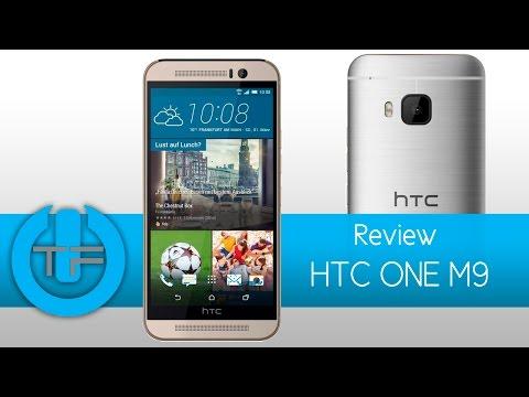 Review HTC One M9   Continuidad del M8 - Nunca es tarde
