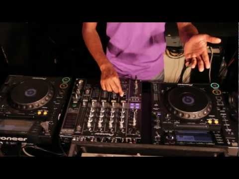 Basic DJ Setup for Beginners - DEX 101