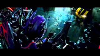 Transformers (2007) - Official Trailer