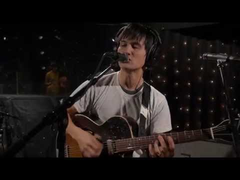 The Dodos - Goodbyes And Endings (Live @ KEXP, 2015)