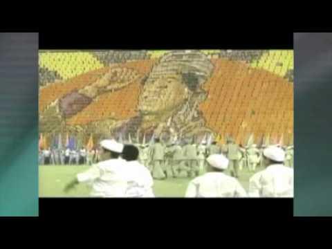 Quién Es Muamar El Gadafi, El Dictador Más Antiguo De África video