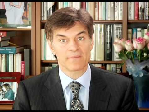 Lose That Belly Fat, from Dr. Oz