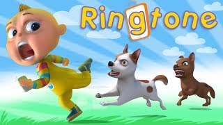 TooToo Boy - Ringtone Episode | TooToo Boy Collection | Videogyan Kids Shows