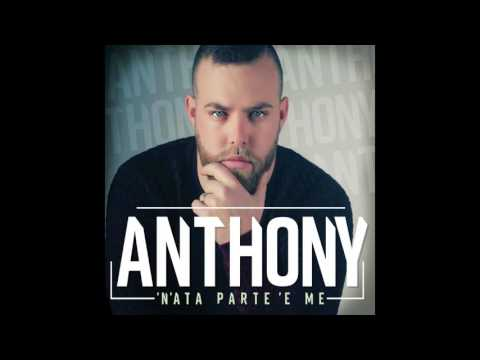 Anthony - Io ti porto via - feat. Giusy Attanasio