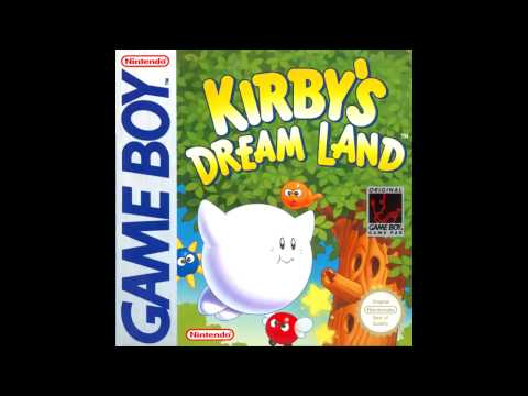 Kirby's Dreamland - Menu Scree... is listed (or ranked) 50 on the list The Greatest Classic Video Game Theme Songs Ever