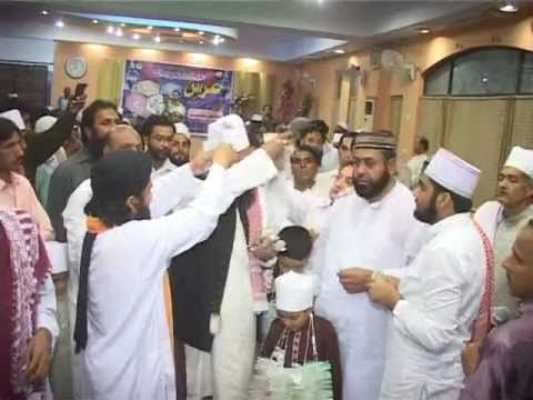 Qawali 7 Muhammad K Shehar Main video