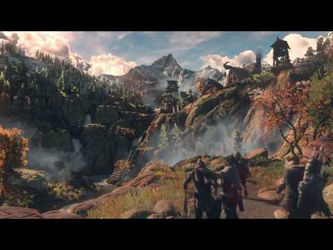 Top 10 Upcoming RPG's 2016/2017 The Best Upcoming Role Playing Games