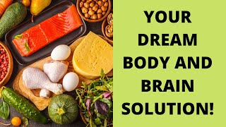 3 Ketogenic Diet Benefit To Body and Brain