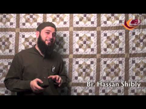 Spiritual Advice & Preparation for the Hajj with Br. Hassan Shibly