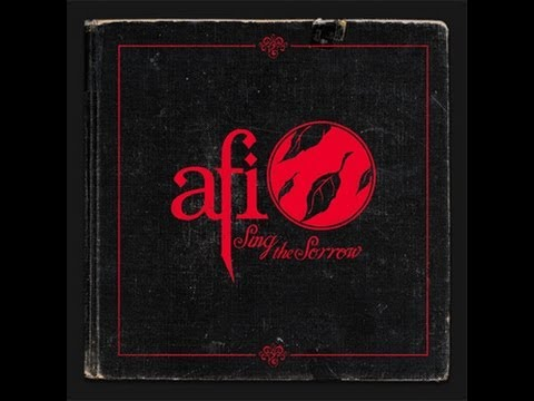 AFI - Sing The Sorrow (album)