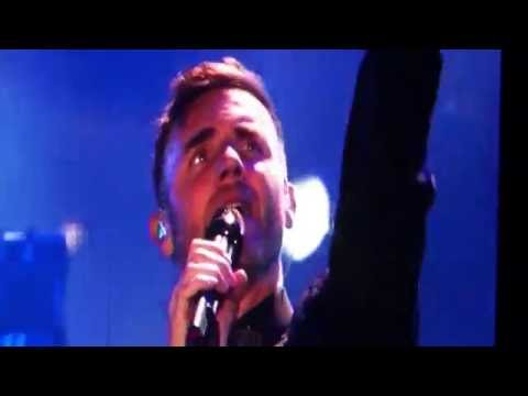 Take That - Rule The World HD 1080p -British Summer Time 2016