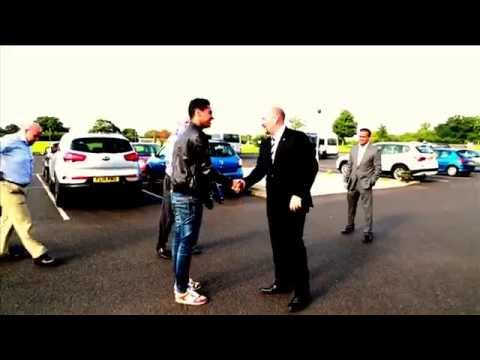 FEATURE | Omar Mascarell Arrives In Derby