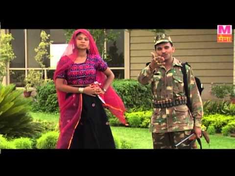 Foji Ke Sapne Foji Piya Jana Nahin Rajender Kharkiya, Sudesh Sharma Maina Cassettes video