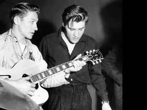 Elvis Presley - I Forgot To Remember To Forget