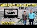 HOZAN EMİN MÜTHİŞ DÜZ HALAY KASETİ 2019 HD Halay mp3