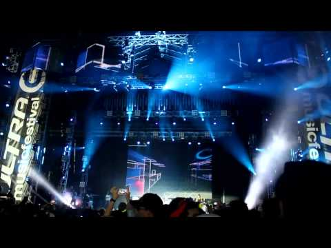 FANVIDEO COMPILATION AFROJACK@ULTRA 2011 MIAMI