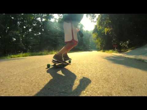 "Rybioko Longboarding: Avery ""McShmavery"" Wilcox"