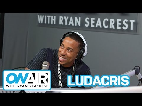 Ludacris Reveals What's On His Romantic Playlist | On Air with Ryan Seacrest