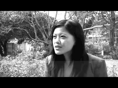 Chinese Interview Parody