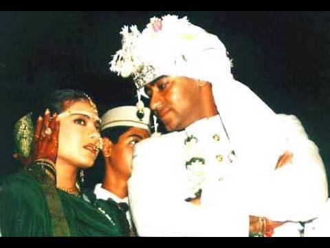 Kajol Weds Ajay Devgn video