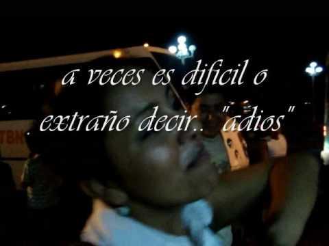 VIDEO GRADUACION DESPEDIDA CONTADURIA TUXPAN GENERACION 2005 2009 UNIVERSIDAD VERACRUZANA