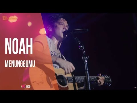 download lagu NOAH NEW VERSION - Menunggumu  BLACKGOLD KONSER JEMBER gratis