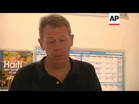 Haiti church hopes for leads in slain missionary