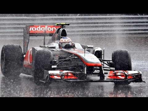 Jenson Button F1 Tribute (2000-2014) - The Best Is Yet To Come