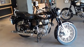 royal enfield bullet 350 abs |2019 |Review In Hindi |Price |mileage |Features and Specifications