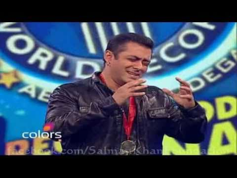 Guinness World Records With Salman Khan   Hq