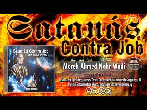 03 Satanás Contra Job por Ahmed Nahr Wadi