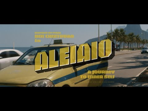 Ben Cristovao - ALEIAIO / Prod. by The Glowsticks (Official video)
