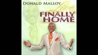 Donald Malloy - I Know What Prayer Can Do