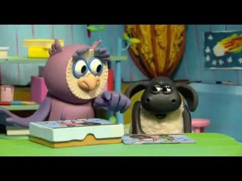 Timmy Time Season 1 Episode 1 Timmy's Jigsaw.flv video