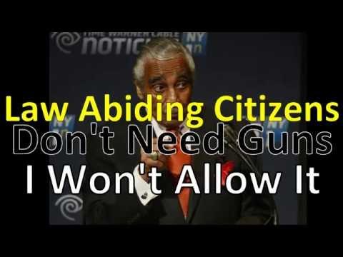 Law Abiding Citizens Don't Need Guns