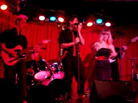 Bloomfield Ave @ Jojo's - Sex On Fire