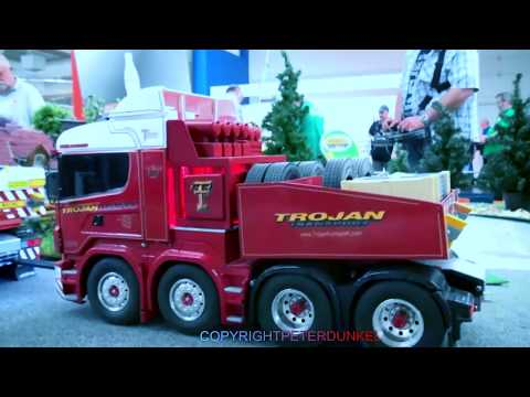 TROJAN HEAVY LONG TRANSFORMER TRANSPORT BRITISH ENERGY  incredible long