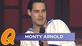 Popeye die Frohnatur | Monty Arnold | Quatsch Comedy Club CLASSICS