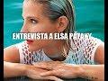La entrevista de Elsa Pataky en WH