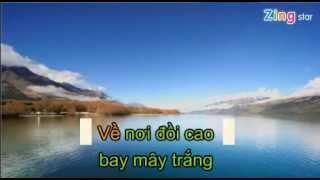 Việt Nam Ơi ZKaraoke