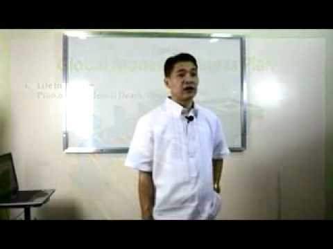 Global Money Business Presentation Part 3