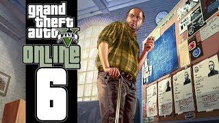 Let's Play GTA V Online (GTA 5) - EP06 - Hijinks