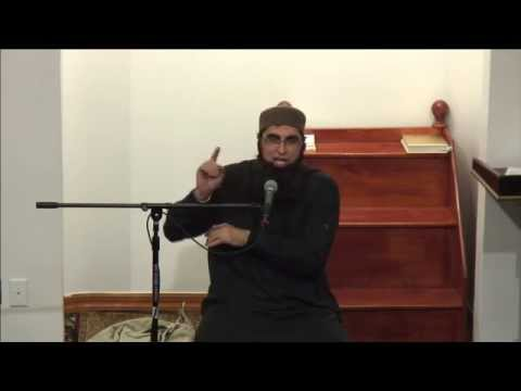Brother Junaid Jamshed