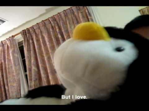 Penguin Webisode 2 - Jersey Penguin