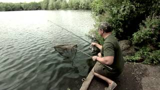 Korda Carp Fishing Masterclass Trailer