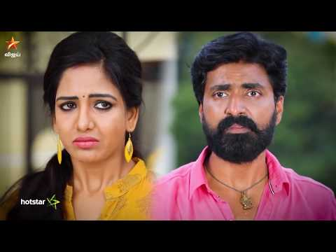 Chinna Thambi Promo 13-08-18 To 17-08-18 This Week Vijay tv Serial Promo
