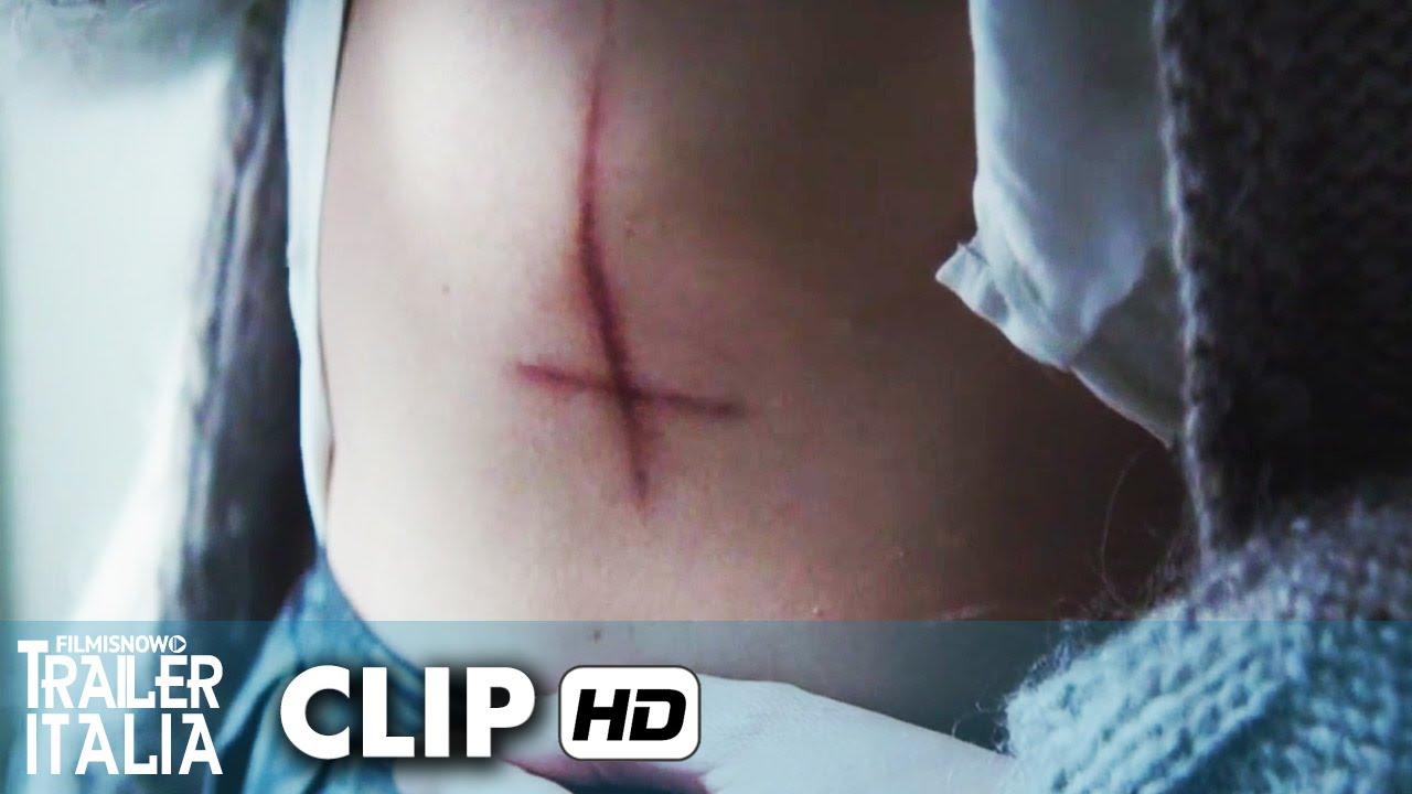 REGRESSION Clip Italiana 'Il segno' (2015) - Emma Watson [HD]