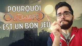 Pourquoi Outward est un BON jeu ! - RPG 2019 -